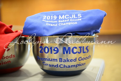 Baked Good Awards