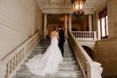 Lauren and Paul (Wedding)