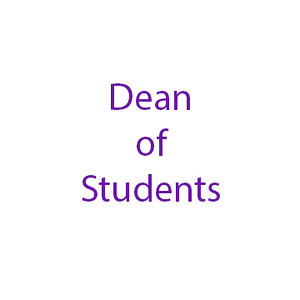 Dean of Students