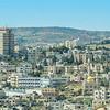 Bethlehem Cityscape