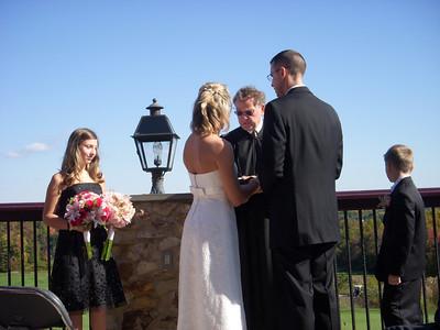 Keith's Wedding Shots