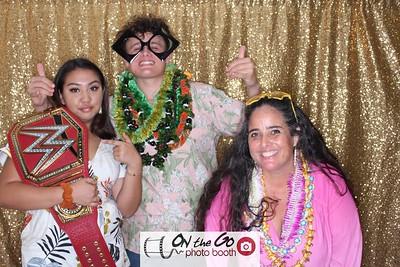 Max Nichols Grad Party 2019