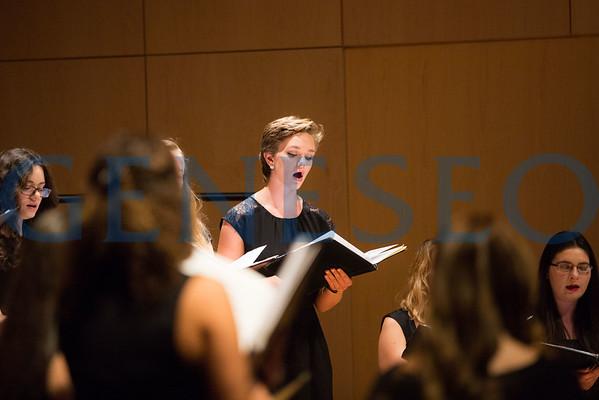 Spectrum Women's Ensemble / Chamber Singers