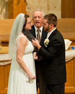 Johanna & Keegan Wedding Ceremony
