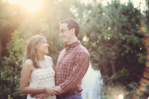 Kaitlyn And John