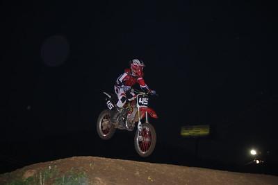 Moto 15 - 125cc & 250cc 2-stroke Amateur