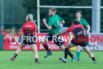 2020-08-06 Carlingford Knights 25 Space Cadets 10 IRFU TAG