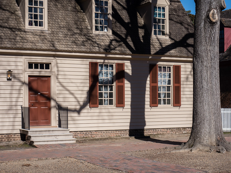©2011-2019 Dennis A. Mook; All Rights Reserved; Colonial Williamsburg-00209.jpg