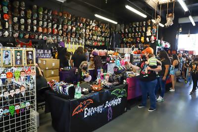 073121 - Halloween Depot