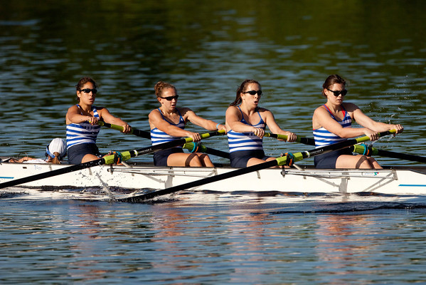 2011 Cromwell Cup ~ Riverside Womens 4X/+