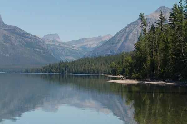 glacier park 2020