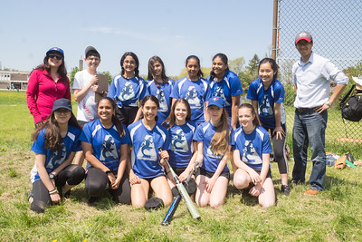 Avondale softball May 2019