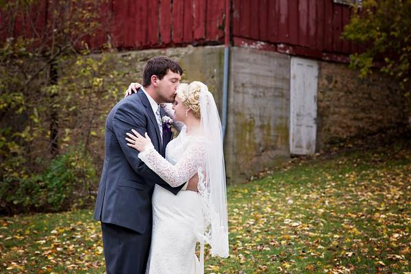 Mike & Molly Wedding
