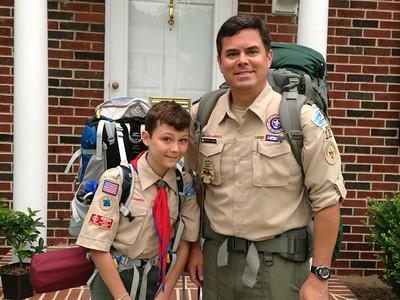 2013 Goshen Scout Reservation