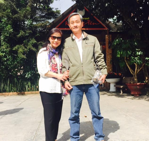 Nhất Anh, Nguyễn Hùng