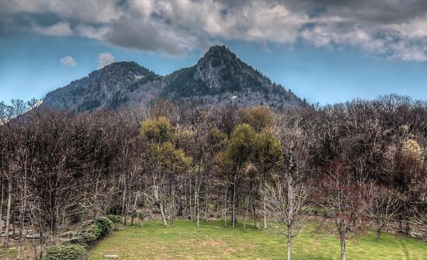 Grandfather Mountain - May 5, 2015
