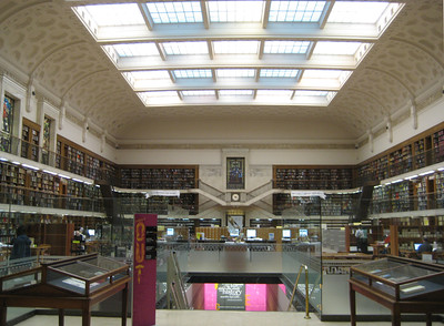 23-Mitchell Library