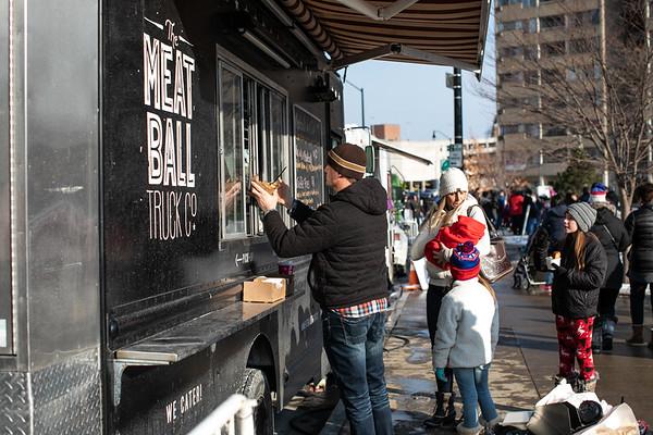 Meatball Truck Co.