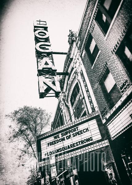 Logan Theater