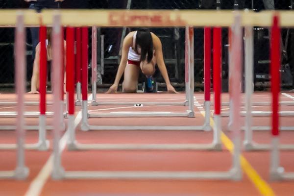 2012 Cornell Relays KW