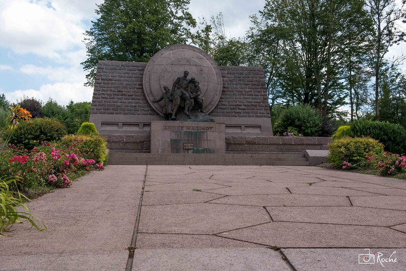 Monument André Maginot