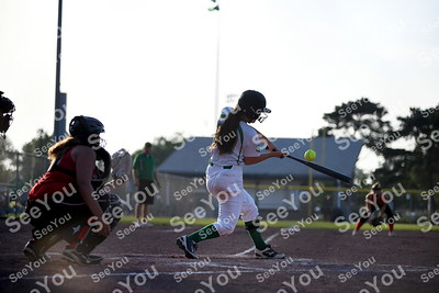Riceville @ St. Edmond Softball