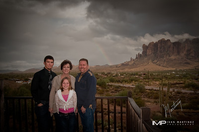 Balcer Family