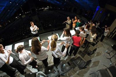 2007 Galway Master Class FOTA Boca