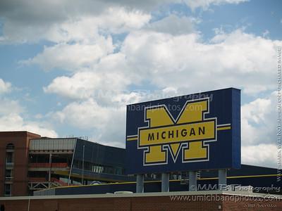 M Stadium - 5/2009
