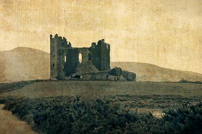 Castles & Abbeys
