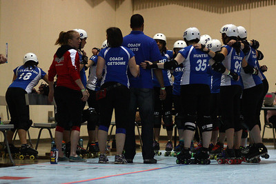 The Big O - I5 vs. Kitsap Derby Brats