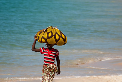 Africa, Part 2: Pemba | Aug 2011