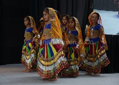 Rajasthani ( Chaumasu )