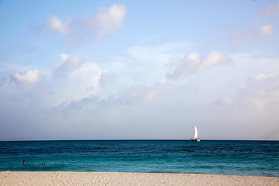 Aruba June 29th July 3rd part1