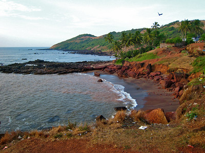 Goa Northern Beaches