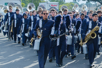MARCHING COMPETITIONS 2017
