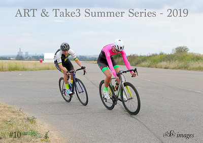ART & Take3 2019 Summer Series #10