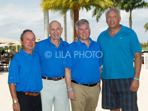 Golf for Prostate Cancer