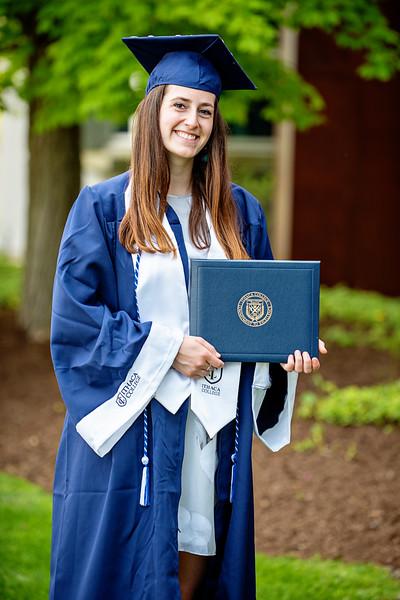 5/19/19 Unagh Graduates College