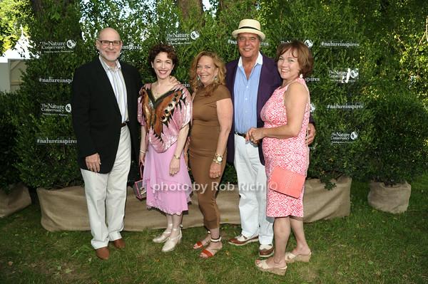 Lloyd Friedland, Carol Friedland, Bobbie Braun, Lee Fine, Linda Ardigo photo by Rob Rich/SocietyAllure.com © 2014 robwayne1@aol.com 516-676-3939
