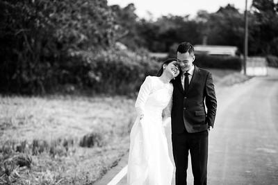 Prewedding-Andrea