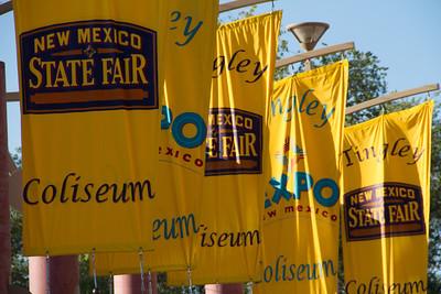 New Mexico State Fair 2012