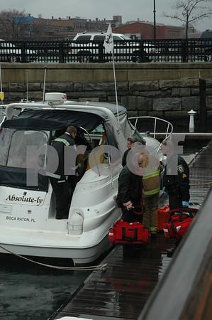 SalemCPR on boat