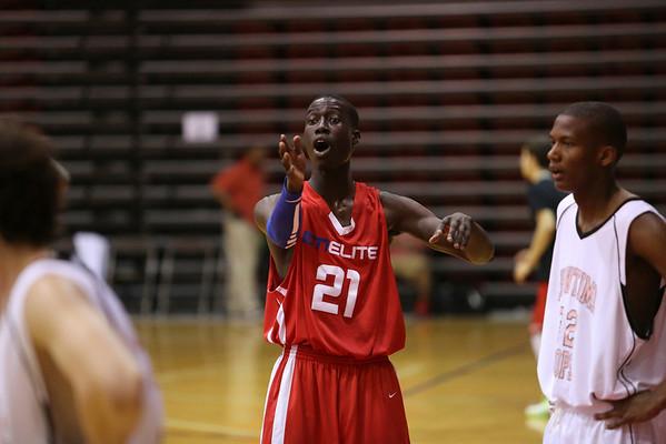 E1T1 Basketball Lakeland
