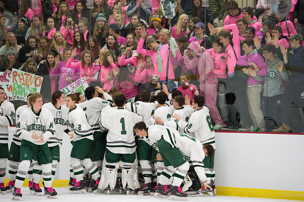 Pink Out Game 2017