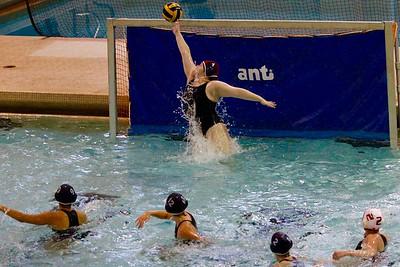 Girls Varsity Water Polo vs. Exeter