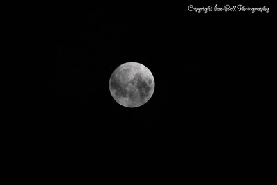 20151225 Christmas Full Moon