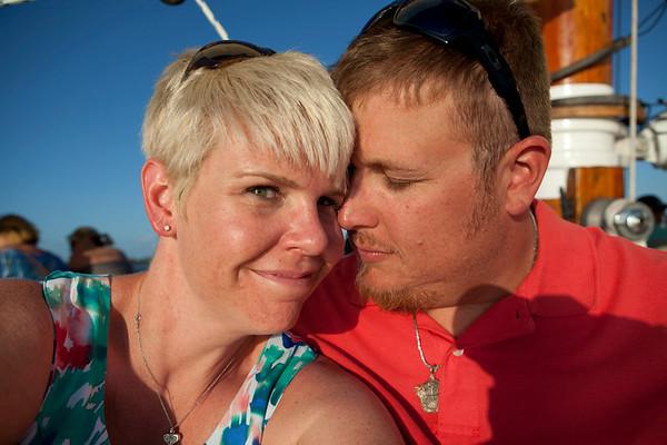 Key West Wedding Week 2011