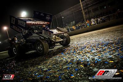Volusia Speedway Park - 2/8/19 - WoO Opener - Dave J. Biros III (DB3)