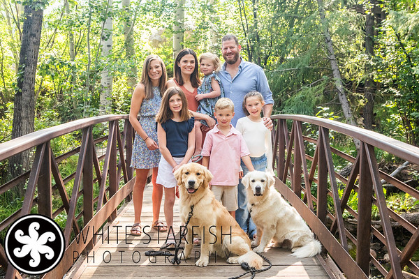 Beaver Creek Family Photos - Beaver Creek - Lasky